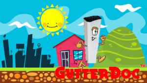 Happy Gutter