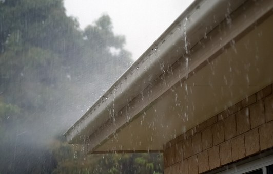 Begin Spring Cleaning With Gutter Cleaning